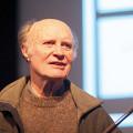 Malcolm Goldstein [Photo: Graham Ord, Montréal (Québec), 1 février 2014]