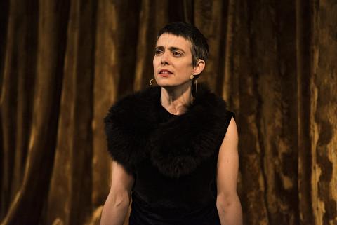 Susanna Hood [Photograph: Isabelle Hayeur, Montréal (Québec), March 2019]
