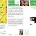 Brochure de saison 2009-10, page 1, 2, 3 [8 septembre 2009]