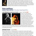 Programme [7 septembre 2013]