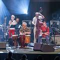 Le Ratchet Orchestra en concert au FIMAV, édition 2014 [Photo: Martin Morissette, Victoriaville (Québec), 13 mai 2014]