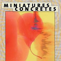 Miniatures concrètes