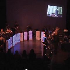NOW Orchestra [Montréal (Québec), November 14, 2013]