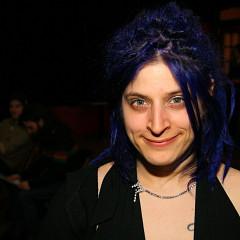 Freida Abtan [Photo: Simon Law, 2 mai 2007]