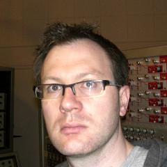 Monty Adkins [Photo: Gonzalo Biffarella, 2008]