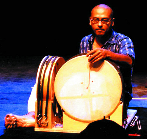 Ganesh Anandan