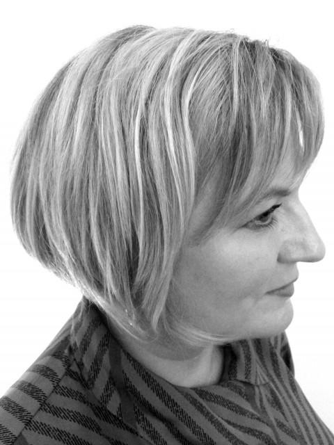 Elizabeth Anderson [Photo: David Baltuch, Brussels (Belgium), January 18, 2013]