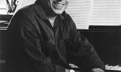 Jon Appleton [Photo: John Sheldon]