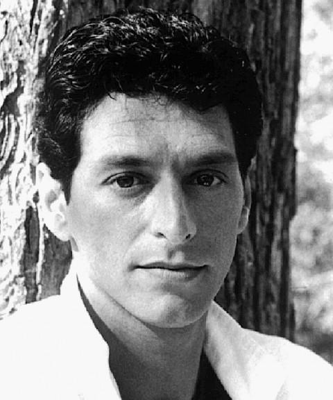 Serge Arcuri [Photo: Geneviève Turcotte, 1990]