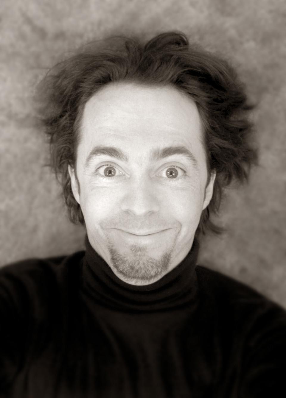 Luc Beauchemin [décembre 2004]
