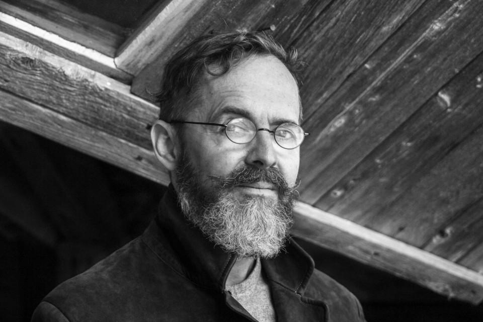 Luc Beauchemin [Photo: Josquin Beauchemin, Saint-Jacques-le-Majeur-de-Wolfestown (Québec), 28 juillet 2018]