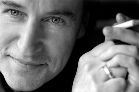 Yves Beaupré [Photograph: Jean-François Gratton, 2001]