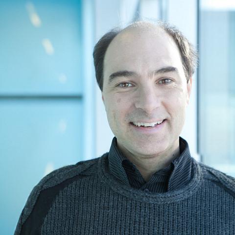 Martin Bédard [Photo: Caroline Campeau, Montréal (Québec), December 15, 2012]