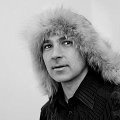 Martin Bédard [Photo: Caroline Campeau, Montréal (Québec), December 2012]