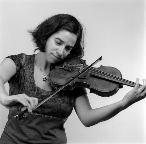 Marie-Soleil Bélanger [Photo: Richard-Max Tremblay]
