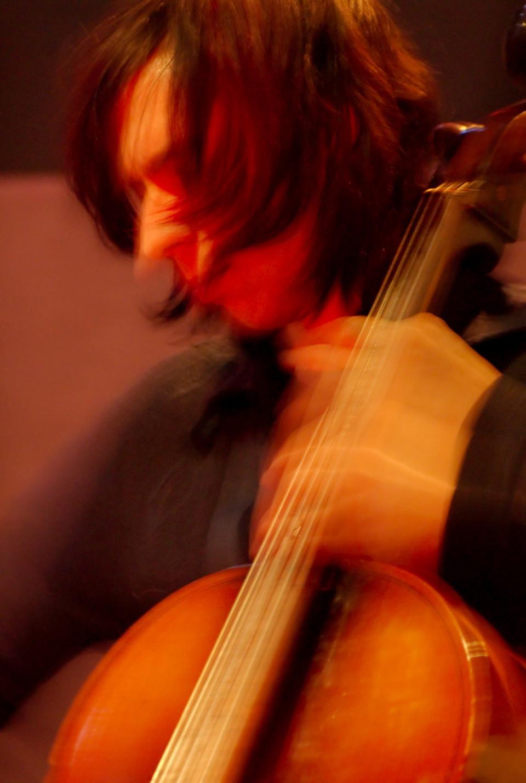Rémy Bélanger de Beauport [Photo: Jean-Claude Désinor, 2007]