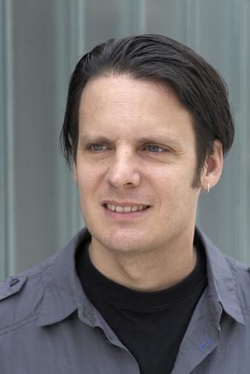 David Berezan [Photo: Derek Trillo, 2008]