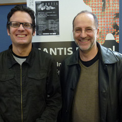 David Berezan, John Young [Manchester (England, UK), October 28, 2012]