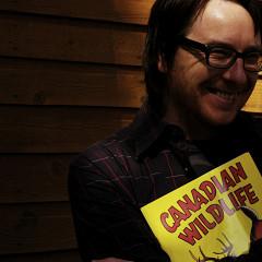 Nicolas Bernier [Photo: Isabelle Gardner, Banff (Alberta, Canada), août 2009]