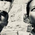Blinded by The Dust (Nicolas Thirion; Nadia Ratsimandresy)