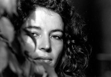 Michèle Bokanowski [Photo: Mariko Kuroda]