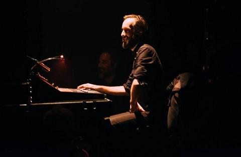 François Bonnet [Photo: Caroline Campeau, Montréal (Québec), 22 octobre 2019]