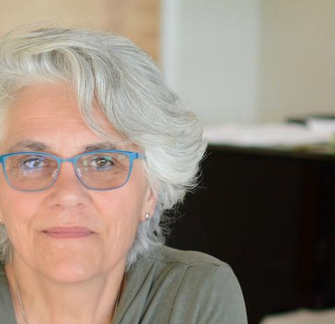 Linda Bouchard [Photo: Faryn Borella]