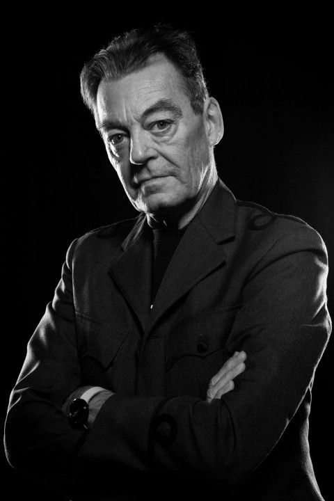 Walter Boudreau [Photo: Frédéric Nivoix, Andréa Cloutier]