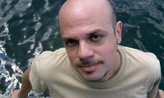 Ned Bouhalassa [Photo: Brenda Keesal, 2008]