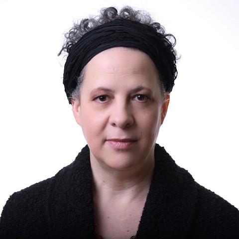 Isabelle Bozzini [Photograph: Michael Slobodian, January 20, 2020]