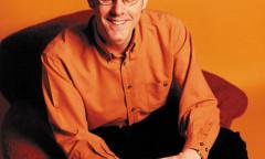 Tim Brady [Photo: Laurence Labat]