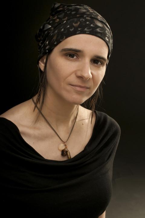 Marie-Hélène Breault [Photo: Danielle Giguère, 2014]