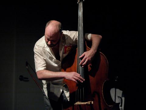 Nicolas Caloia [Photo: Peter Gannushkin, 2012]