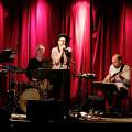 Castor et compagnie en concert au Suoni Per Il Popolo [Photo: Céline Côté, Montréal (Québec), 7 juin 2018]