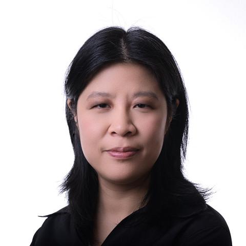 Alissa Cheung [Photograph: Michael Slobodian, January 20, 2020]