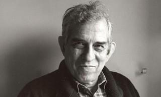 Aldo Clementi [Photo: Mario Clementi, Edizioni Suvini Zerboni]