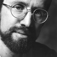 Darren Copeland [Photo: Rob Waymen, Toronto (Ontario, Canada), 1998]