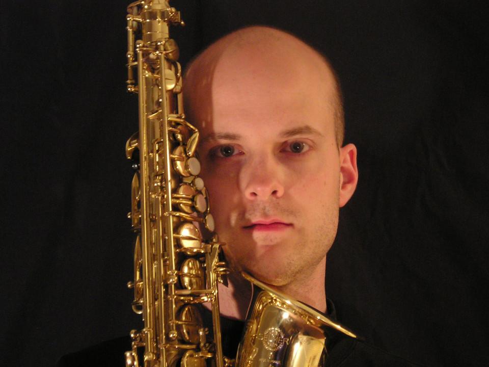Kris Covlin [2007]