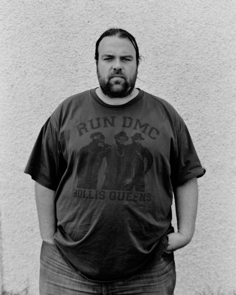 Érick d'Orion [Photo: Annie Zielinski, 2010]