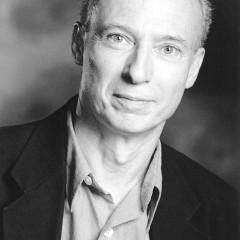 Yves Daoust [Photo: Jean-Guy Thibodeau, Montréal (Québec), June 1998]