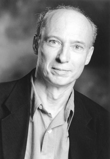 Yves Daoust [Photo: Jean-Guy Thibodeau, Montréal (Québec), juin 1998]