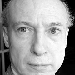Yves Daoust [Photo: Yves Daoust, Montréal (Québec), April 2001]