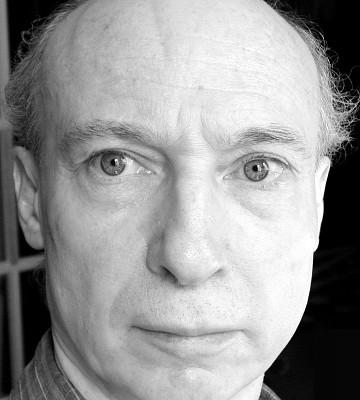 Yves Daoust [Photo: Yves Daoust, Montréal (Québec), avril 2001]