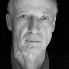 Yves Daoust [Photo: Léo Perrin, Montréal (Québec), September 2011]