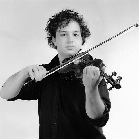 Guido Del Fabbro [Photo: Richard-Max Tremblay, 2005]