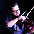 Guido Del Fabbro [Photo: Élisabeth Alice Coutu, Montréal (Québec), 13 février 2012]