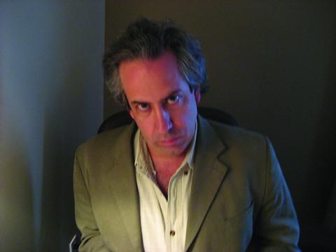 Jean Derome [Photograph: Joane Hétu, 2007]