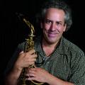Jean Derome [Photo: Jean-Claude Désinor, Montréal (Québec), août 2009]