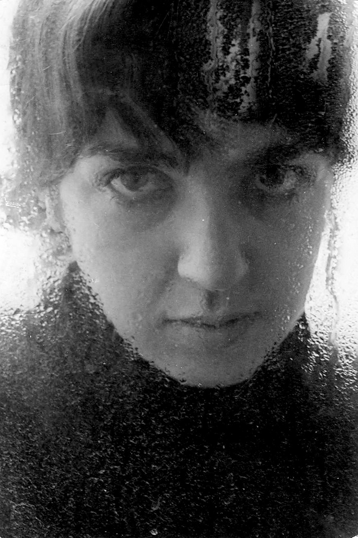 Marcelle Deschênes [Photo: Marcelle Deschênes, 1968]