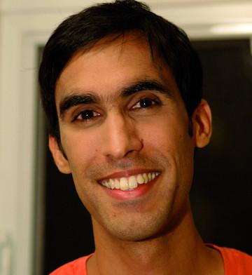 Gabriel Dharmoo